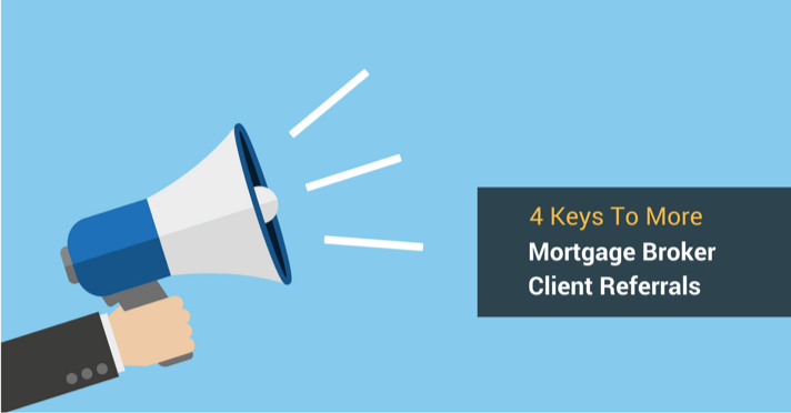 Mortgage Broker Referral Strategies