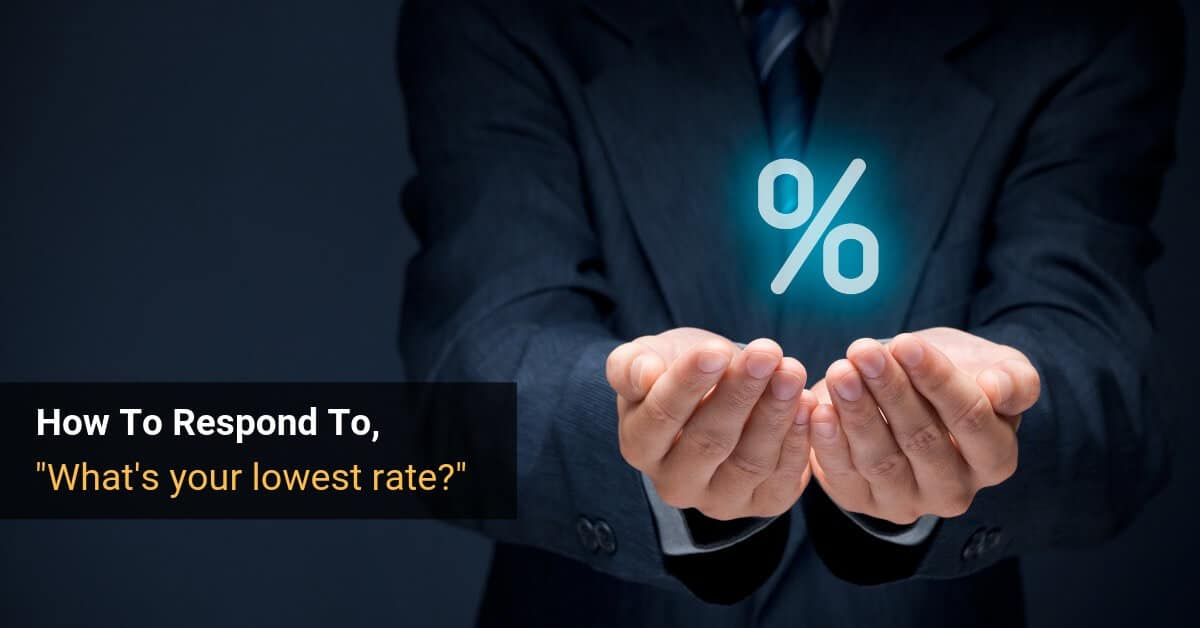 The Lowest interest rate loan question