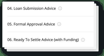 Mortgage Advice Documents