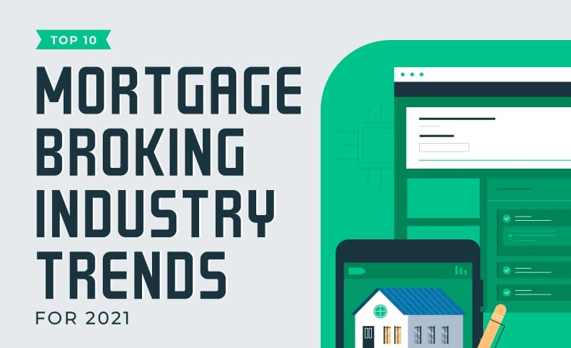 Mortgage Broking Trends