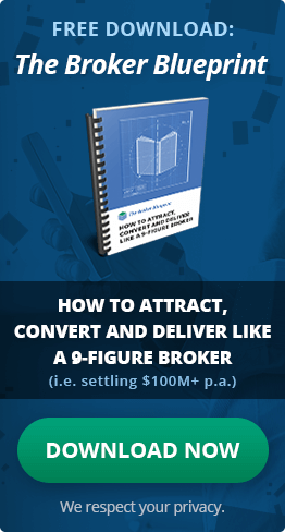 Download the Broker Blueprint Report